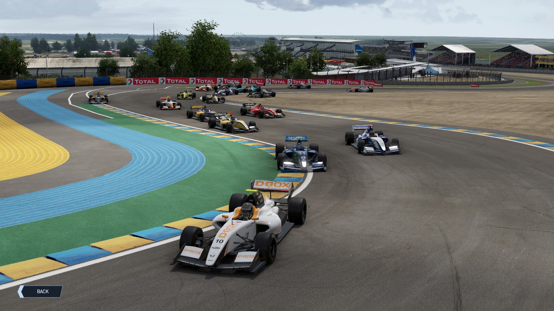 Project Cars 2 – Formula Renault 3.5 Bajnokság